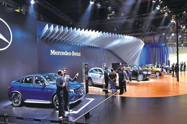 Mercedes Benz plans to invest $11 billion globally on electrified products. However, the company has no plans to launch a pure electric vehicle in India yet.