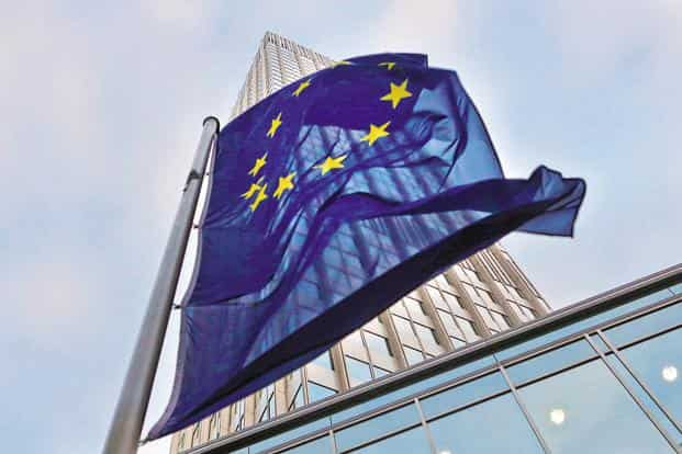 The absence of a full-time parliament might even force the European Commission to limit its legislation-drafting activity and focus on a smaller list of priorities. Photo: Bloomberg