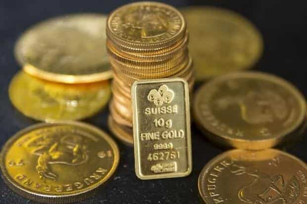 Gold Prices Rise On Weaker Us Dollar