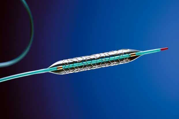 The National Pharmaceuticals Pricing Authority (NPPA) has also decided against multinational stent makers' request for a new category for advanced stents. The latest order will remain valid till 31March 2019. Photo: Bloomberg
