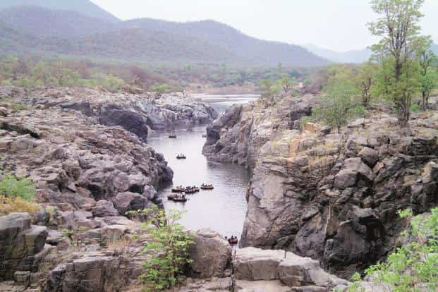 The Cauvery water dispute is 122 years old. Photo: Mint