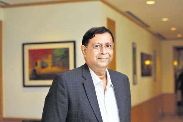 T. Krishnakumar, president (India and Southwest Asia) at Coca-Cola. Photo: S. Kumar/Mint