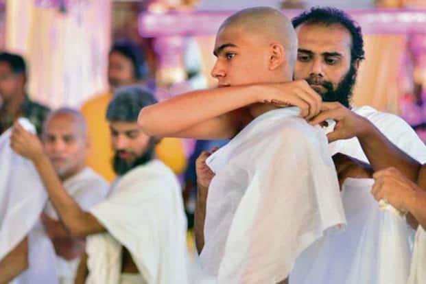 Meet the millennial Jain monks