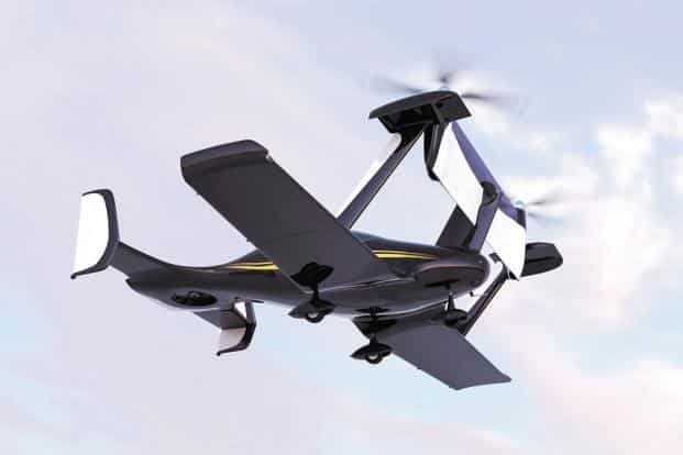 India should look at exploring the potential that the testing and deployment of cutting-edge manned and autonomous passenger drones represent in the near future. Photo: iStock