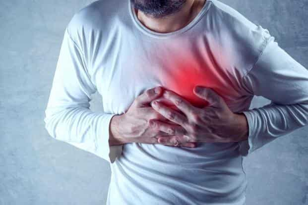 Why seemingly fit people die of cardiac arrest