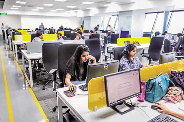 Even as salary hike remained at the same level on a year-on-year basis, India continues to lead the Asia-Pacific region. Representational Photo: Bloomberg