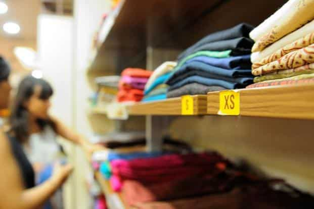 India To Have Its Own Size Chart For Clothes Nift To Conduct Survey