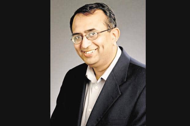 VMware Inc's Raghu Raghuram.