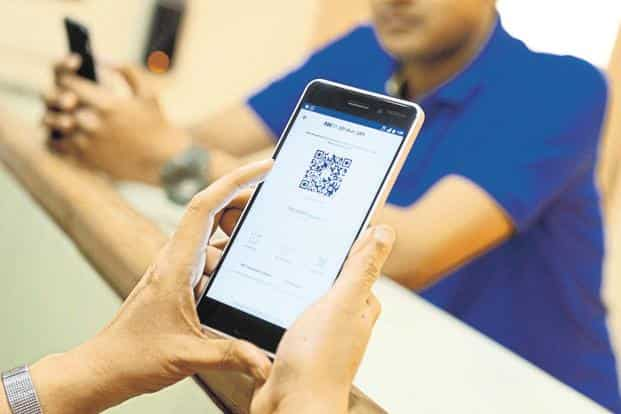 Besides payments, other large scale QR deployments include the Aadhaar identity project, ticketing, media ads, brand engagements and product packaging. Photo: Hemant Mishra/Mint