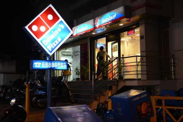 Besides India, Jubilant FoodWorks has rights to develop and operate Domino's Pizza in Sri Lanka, Bangladesh and Nepal. Photo: Mint