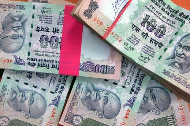 Credit Suisse warned that state-run banks could lose more than Rs20,000 crore in the January-March quarter, due to continued spike in bond yields and as they held more bonds than are required by the regulator. Photo: Bloomberg