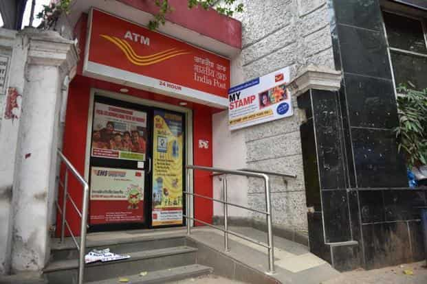 IPPB intends to rollout 5,000 ATMs over a period of time. Photo: Indranil Bhoumik/Mint