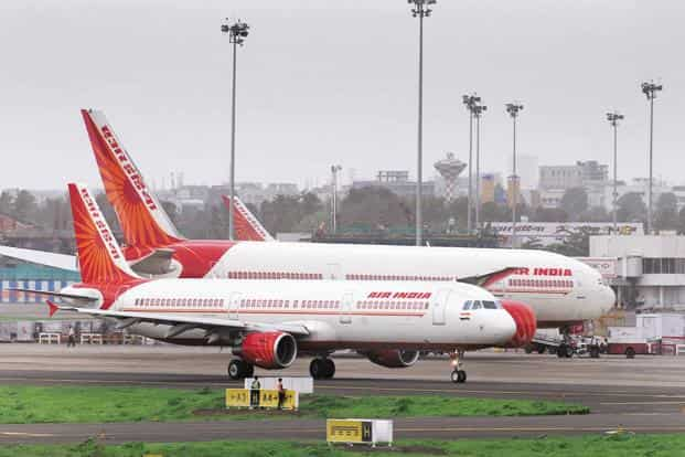 Last year in June, the Union Cabinet had approved privatisation of the debt-laden national carrier, which is staying afloat on taxpayers' money. Photo: Mint