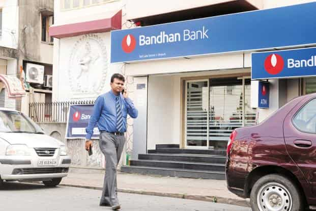 The Bandhan Bank IPO comprises a fresh issue of 97.66 million shares, which at the upper end of the price band will fetch the company Rs3,660 crore. Photo: Mint