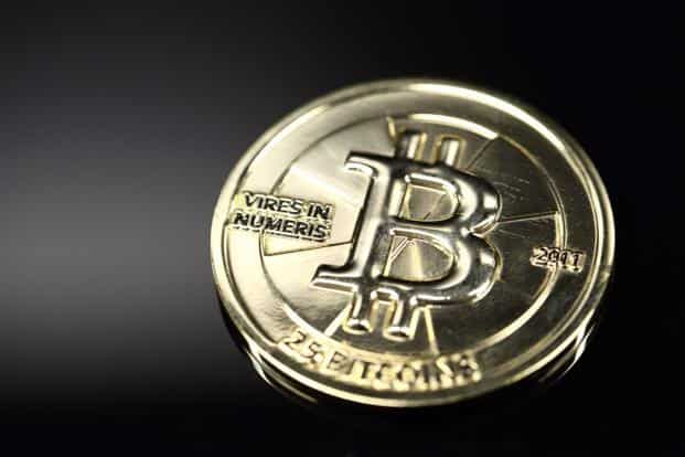 Currently, bitcoin is trading around $11,200 having witnessed the steepest decline at the end of January. Photo: Bloomberg