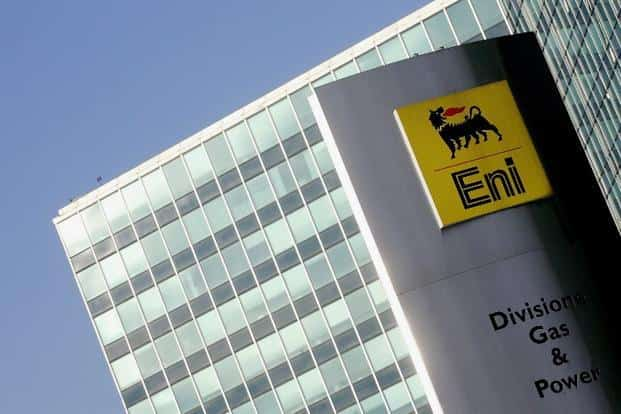 Eni's 40-year oil contract with Abu Dhabi is expected to give it a long-term access to crude and enable the company to expand its regional business. Photo: AFP