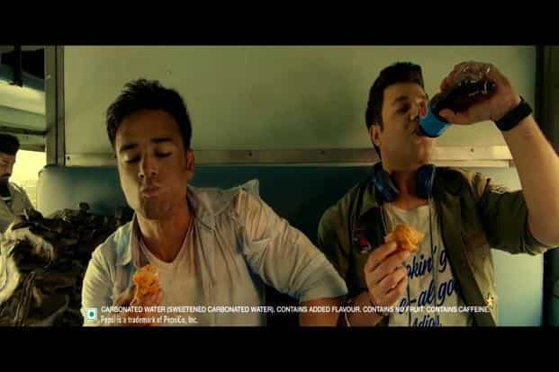 Why Snack Without Pepsi Ask Fukrey Stars In New Viral Pepsi Ad