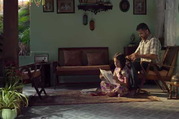 Taking the first step towards the change is Flipkart's new digital campaign titled Penguin Dads talking about co-parenting.