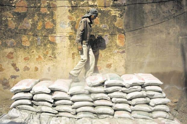 Dalmia Bharat consortium backed by Bain Capital bid about Rs6,350 crore and offered close to a 20% stake in Binani Cement to its lenders. Photo: Bloomberg