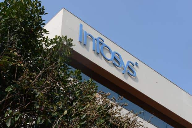 It is also expected that Infosys' new CEO Salil Parekh could spell out the strategic roadmap for the company, for which a review was being undertaken. Photo: Hemant Mishra/Mint