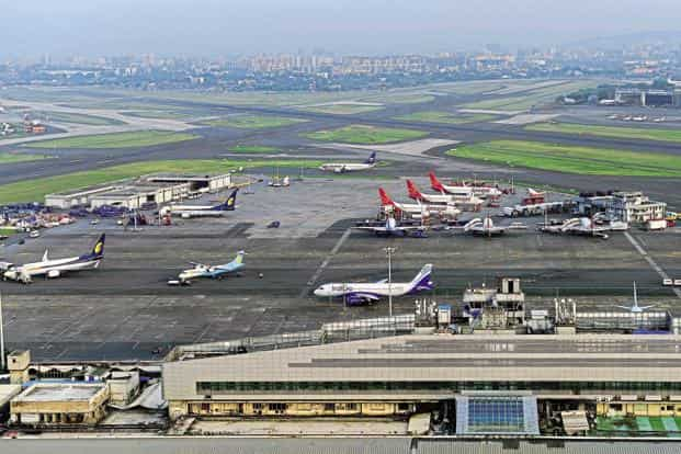 How this affects travellers on each route will, in theory, depend on the share of the airline on that route and the extent of the cutback. Photo: Abhijit Bhatlekar/Mint
