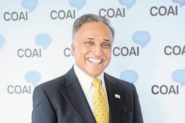 Investors are cautious because of the regulatory uncertainty, said COAI director general Rajan Mathews.