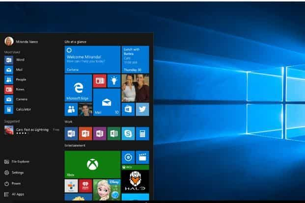 Windows 10 has a new preview build, integrates some big changes