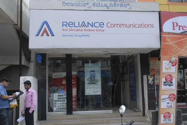 The asset sale to Reliance Jio will help Reliance Communications (RCom) pare its debt by Rs39,000 crore from the Rs45,000 crore it owed lenders at the end of October. Photo: Hemant Mishra/Mint