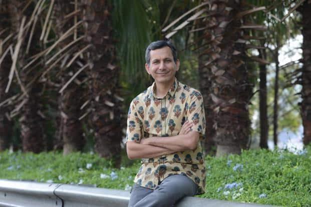 Anurag Agarwal an AOL practioner in Bengaluru. Photo: Hemant Mishra/Mint