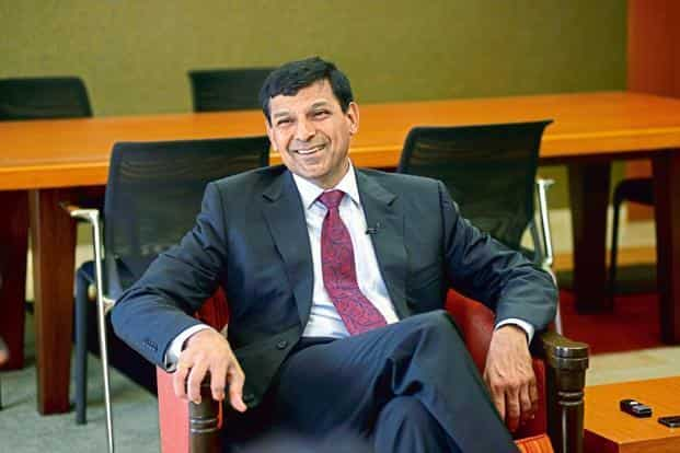 Raghuram Rajan, former governor of the Reserve Bank of India. Photo: Abhijit Bhatlekar/Mint