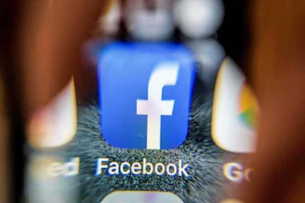 The Federal Trade Commission (FTC) is probing how data from 50 million Facebook users was obtained by Cambridge Analytica, a British political consulting firm that consulted on President Donald Trump's campaign. Photo: AFP