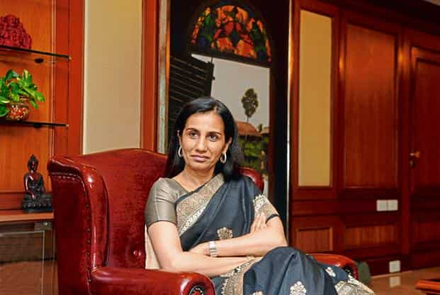 A report by 'The Indian Express' pointed to a possible conflict of interest for Chanda Kochhar in her position as ICICI Bank CEO, though the bank board exonerated her. Photo: Hemant Mishra/Mint