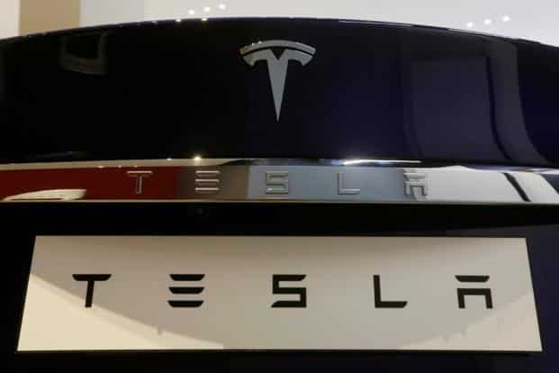 Tesla Recalls About 123 000 Early Model S Cars To Retrofit Steering Part
