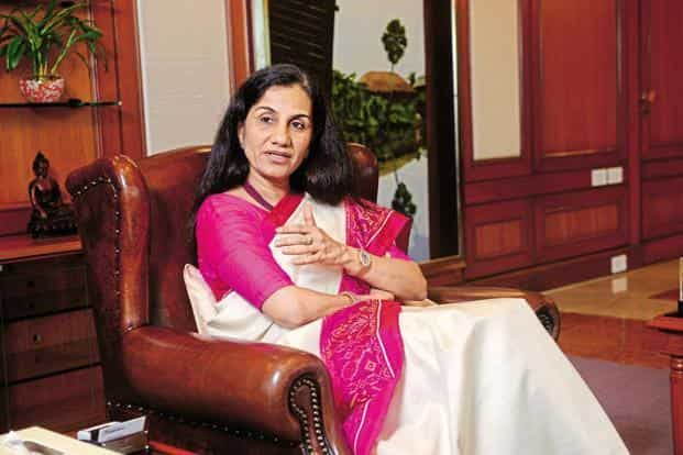 The CBI PE does not name Chanda Kochhar even as questions have been raised on the financial dealings, as she was a part of the credit committee that granted the Videocon loan. Photo: Pradeep Gaur/Mint