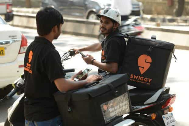 A renewed interest in the online food delivery space has seen Zomato competing with market leader Swiggy even as Uber and Ola entered the fray in 2017. Hemant Mishra/Mint