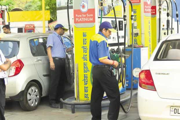 The reason behind the sharp spike in diesel, petrol prices
