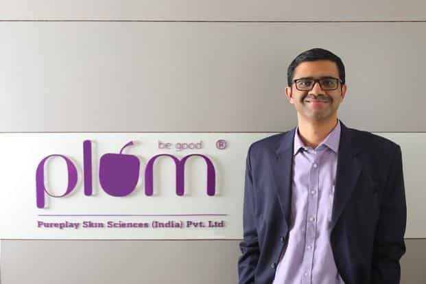 Shankar Prasad, founder and director, Plum.