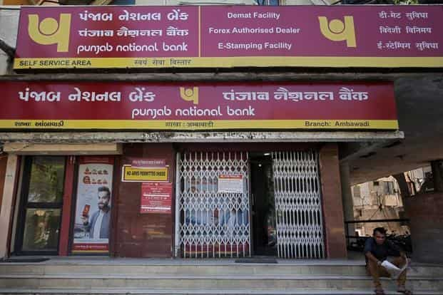 The CBI has expanded its probe to other Indian banks whose overseas branches were involved in the issue of buyers' credit on the basis of letters of undertaking (LoUs) issued by PNB Photo: Reuters