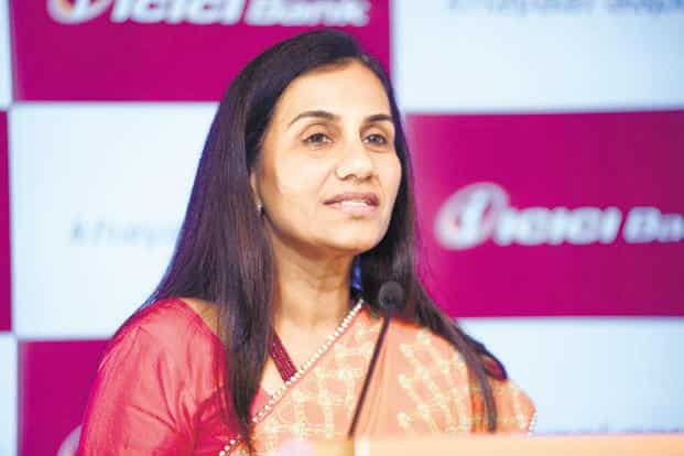 Chanda Kochhar's current tenure as ICICI Bank CEO is set to end on 31 March 2019. Photo: Abhijit Bhatlekar/Mint