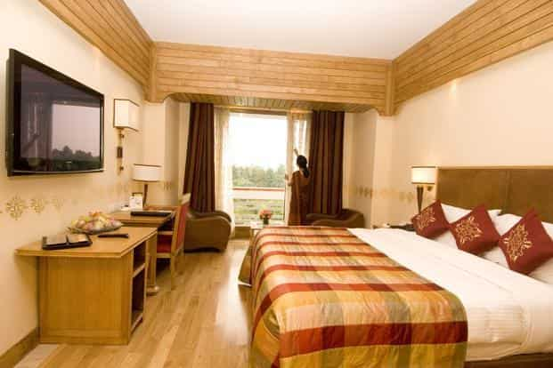 As Demand For Hotel Rooms Outpaces Supply Pan India Average Room Rates Arr