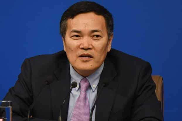 Beijing did not want to fight a trade war, but was not afraid of one, said China's vice commerce minister Qian Keming at the Boao Forum for Asia in the southern province of Hainan. Photo: AFP