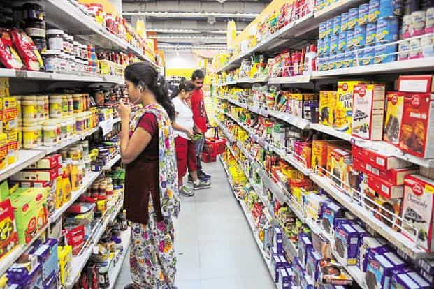 The consumer market itself has changed, with the internet and e-commerce lowering entry barriers for start-ups. Photo: Indranil Bhoumik/Mint