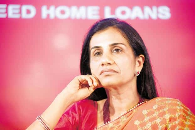 Chanda Kochhar, who took over as ICICI Bank CEO in 2009, sold or transferred her shares in Credential Finance before 2010. Videocon International, too, cut its shareholding to 4.88% by 2013-14. Photo: Abhijit Bhatlekar/Mint