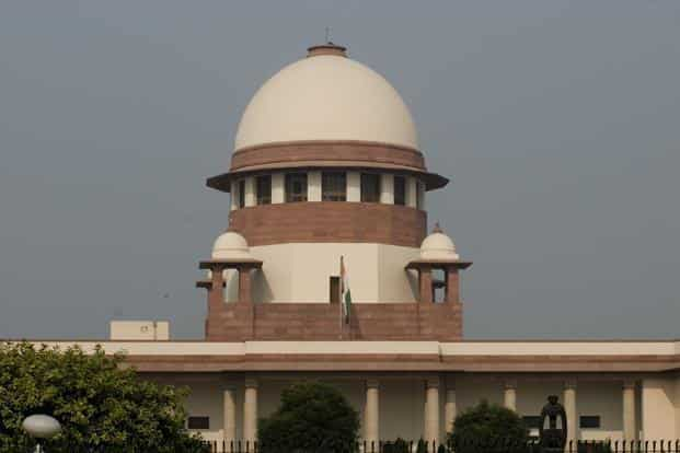 The Centre said Supreme Court verdict, which had dealt with an issue of a 'very sensitive nature', has caused 'commotion', 'anger, unease and a sense of disharmony' in the country. Photo: Mint