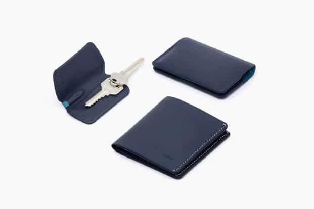 new style 12252 6777f Bellroy Wallet, Levitating X and My Charge chargers