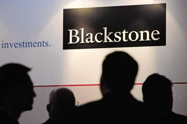 Blackstone Group, which manages $430 billion of assets globally, has invested about $7.5 billion in India till date. Photo: Bloomberg