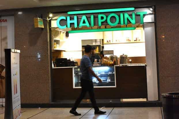 All of Chai Point's existing investors—Saama Capital, DSG Consumer and Eight Roads Ventures—also participated in the funding round. Photo: Beenu Arora/Mint
