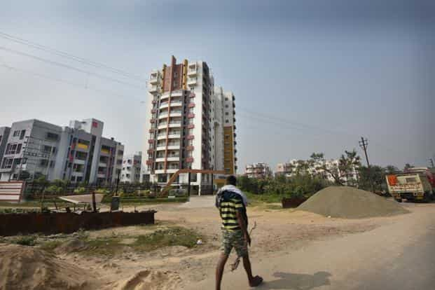 The government launched its affordable housing scheme 'Housing For All by 2022' in 2015, with the Pradhan Mantri Awas Yojana as the anchor. Photo: Indranil Bhoumik/Mint