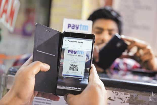 Paytm claims to have 280 million mobile wallet users and five million merchant partners. Photo: Hemant Mishra/Mint