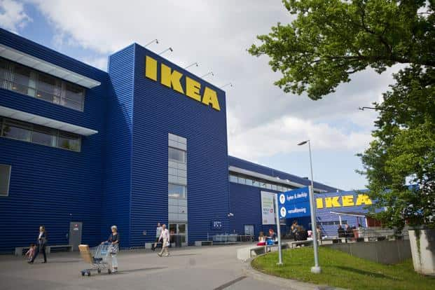 Ikeas Hyderabad Store To Open In July